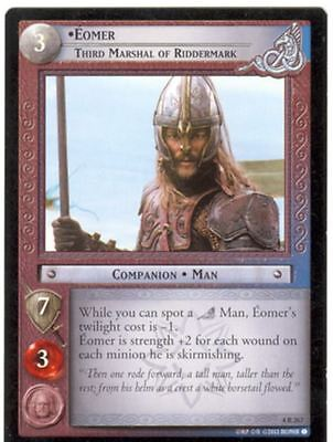 Lord Of The Rings CCG Card TTT 4.R72 Killing Field