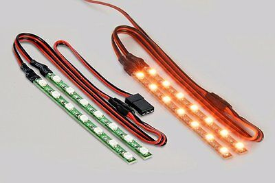 Carson 906233 LED Light bar Set orange