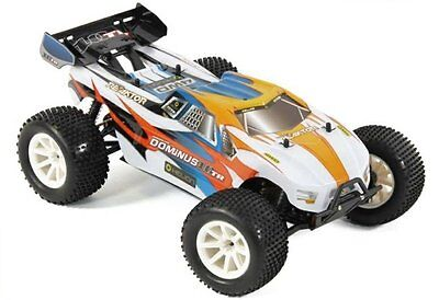 Helion 280196 Dominus 10TR 4WD Brushless Truggy 2.4GHz RTR 1:10