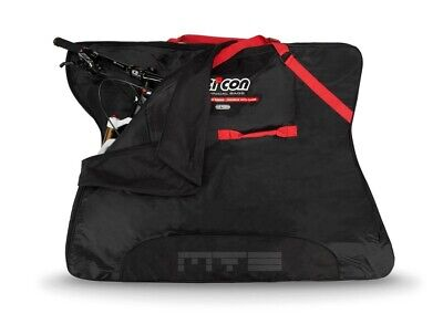 "SCICON Tasche Cycle Bag Travel Plus MTB 26"" + 27,5 ''"