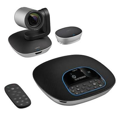 Logitech GROUP Video conferencing Kit 960-001057