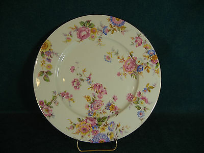 "Castleton China Sunnybrooke 10 5/8"" Dinner Plate(s)"
