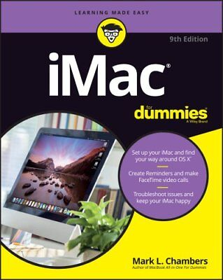 IMAC For Dummies by Mark L. Chambers 9781119241546 (Paperback, 2016)