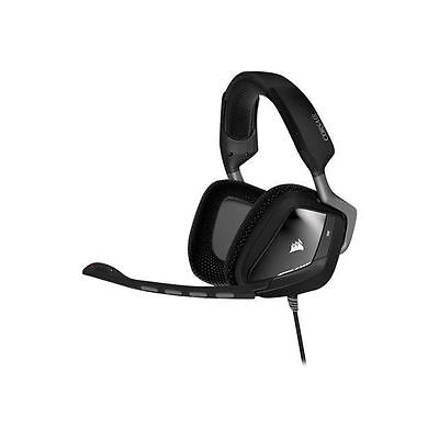 Corsair casque Gaming VOID USB Dolby 7.1 [Nero] - Casque Dolby 7.1 pour NEUF