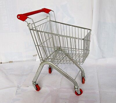 1X New Supermarket Shopping Cart/Trolley for Kid