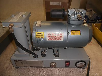 Andrew  1Hab-77-M100X  Automatic Dehydrator W / 1/6 Hp Motor , Used