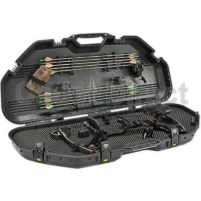 Plano All-Weather Series Bow Case, Black