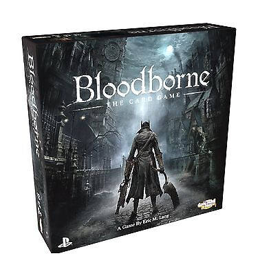 Bloodborne: The Card Game New