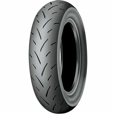 DUNLOP TT93 GP Mini Race Tire Rear 120/80-12