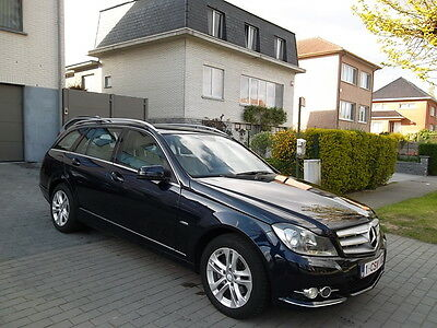 Mercedes-Benz C 180 CDI 120cv Avantgarde / Pack Sport / Full Option!