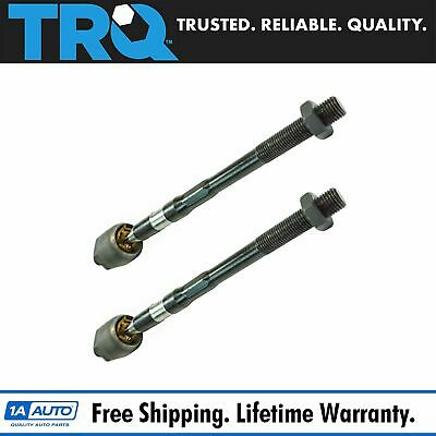 Front Outer Tie Rod End Left /& Right Pair Set Of 2 For Colorado Canyon Isuzu