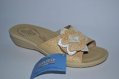 Pantofole Aperte Fly Flot Ciabatte Italy Strappo Donna N.  35 36 37 38 39 40 41
