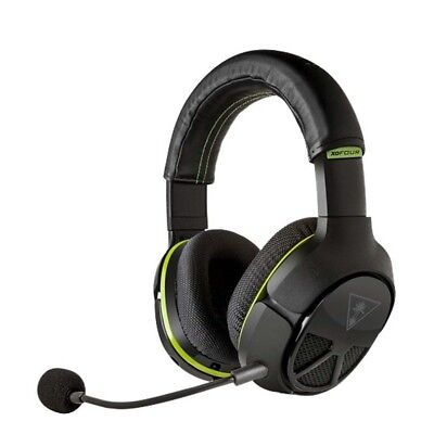 Turtle Beach Ear Force XO Four Headband Gaming Headset Xbox One TBS-2220-02