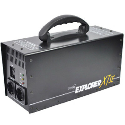 Tronix Generator Explorer portable compact power supply for flash units