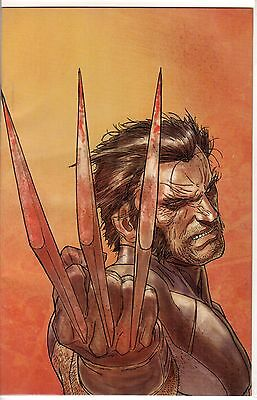 Marvel Comics  Wolverine Weapon X #1 Dynamic Forces Variant With COA