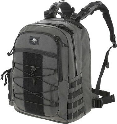 Maxpedition MXPT1491W Ordnance Range Pack Wolf Gray