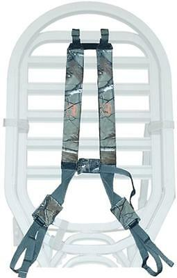 Cottonwood Outdoors CCCWSTPSS Transport Strap System Clear Cutt Camo