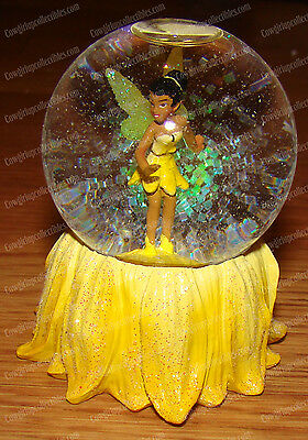 Indessa Fairy 45mm WG (Disney Life According to Tinker Bell, Westland, 17786)