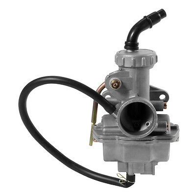 Carb Carburetor 50cc-125cc 70cc ATV Quad 4 Wheeler Go Kart Buggy PZ20 20MM MA793