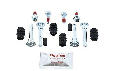 ALFA MITO REAR BRAKE CALIPER SLIDER PINS GUIDE BOLT KITS BCF1385LX2 2008-