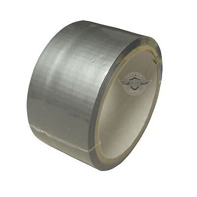 """5ive Star Gear 9002000 Duct Tape 2"""" x 10 Yards Silver"""
