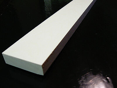 *Premium* Holly American lumber white wood 1 x 3-1/2 x 23 - KD!