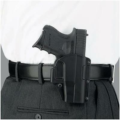 Galco M4X224 M4X Black RH Matrix Autolock Paddle Holster For Glock 17