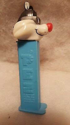 Sylvester the cat Pez candy dispenser-Warner Brothers 1999