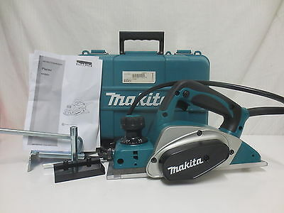 MAKITA KPO800K 620W 82mm PLANER