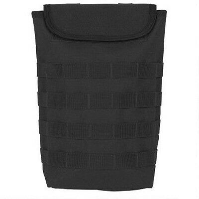 Voodoo Tactical 20-7446001000 Compact Hydration Carrier 2 Liter Black