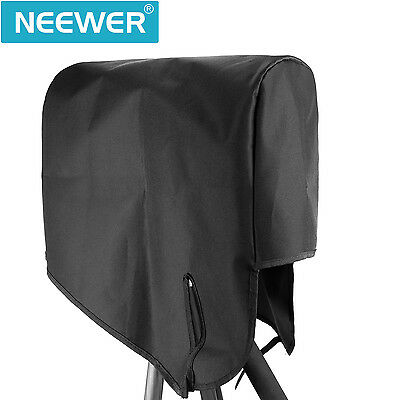 Neewer Waterproof Protection Telescope Cover f Celestron 127EQ Telescope (Black)