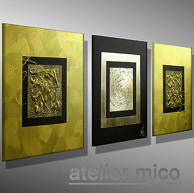 mico original moderne kunst kaufen handgemalt malerei bilder kunst bild acryl eur 165 00. Black Bedroom Furniture Sets. Home Design Ideas