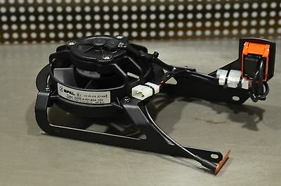 Genuine KTM Radiator Cooling Digital Fan Kit 250 300 350 400 450 500 78135941244