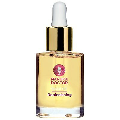 Manuka Doctor Facial Oil Replenishing Face 25ml for women