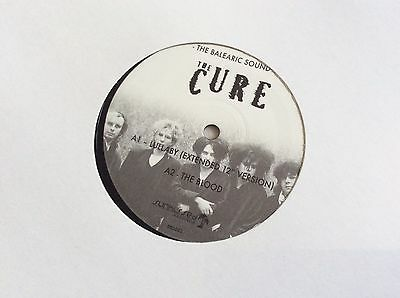 "The Balearic Sound Of The Cure 12"" Vinyl New Sealed New Wave Goth Rock Synth-Pop"