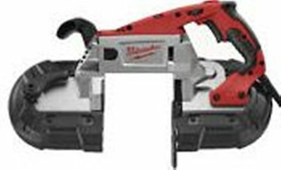 Milwaukee Tools 6232-20 Deep Cut Variable Speed Band Saw -  NEW