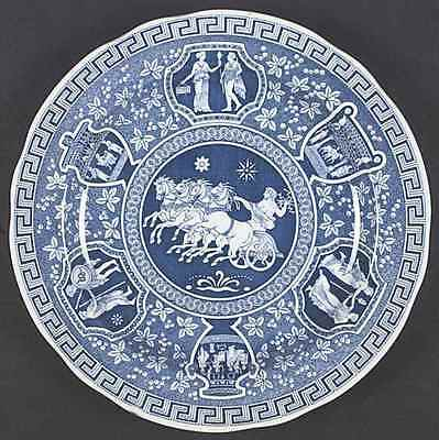 Spode TRADITIONS SERIES Greek Dinner Plate 6443050