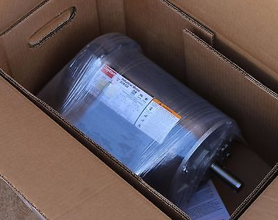Dayton 1-1/2hp 1ph 1725rpm 115/230V General Purpose Electric Motor 5UKG0 NEW