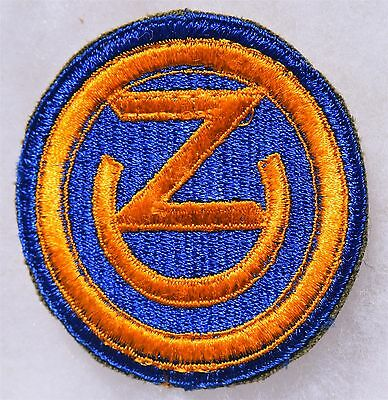 U. S. Army Shoulder Patch 102nd INFANTRY DIVISION