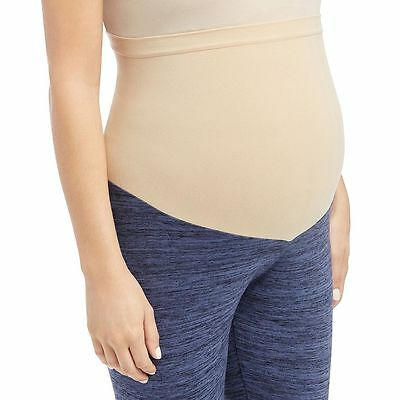 Oh Baby by Motherhood Maternity Space Dyed Leggings Full Panel- Size Small - NWT