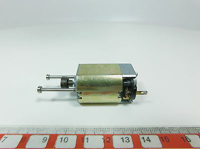 AJ869-0,5# Märklin 1 gauge Motor for Crocodile 5556/5756/5758 Be 6/8 SBB (60184)