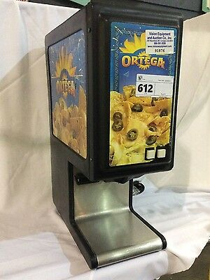 Star HPDE1 Countertop Nacho Cheese Dispenser Concession Stand Equipment