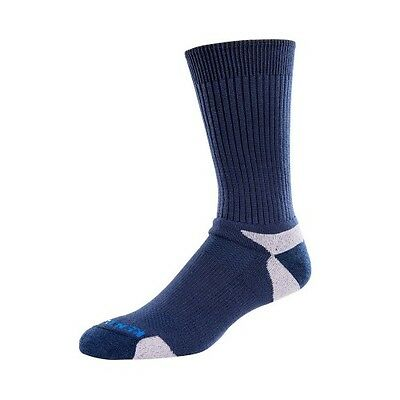Kentwool  Men's Tour Standard Merino Crew  Socks Large