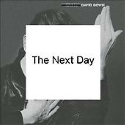 NEW The Next Day [2LP+CD] [Deluxe Edition] by David Bowie (Vinyl, Mar-2013 RCA)