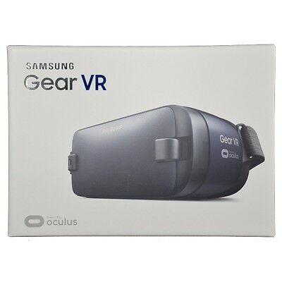 New Samsung Galaxy S8 S8+ S7 S6 edge+ Note 5 Gear VR Box Oculus Virtual Reality