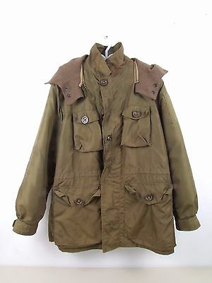 Canadian Military Arctic Parka Size Large