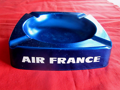 Cendrier *** Air France *** Aluminium