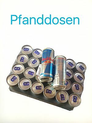 Red Bull Energy Sugarfree 24 X 250ml Dosen, incl.6,-Euro Dosenpfand