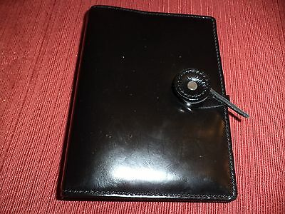 Authentic KATE SPADE Leather planner, organizer, address, agenda wallet book NEW