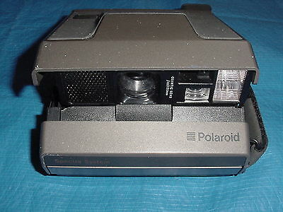 POLAROID SPECTRA SYSTEM INSTANT CAMERA For Parts only